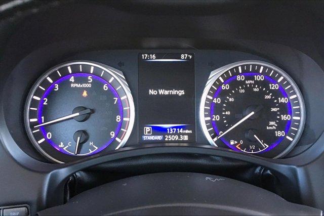 Used 2017 Infiniti Q50 3.0t Premium RWD