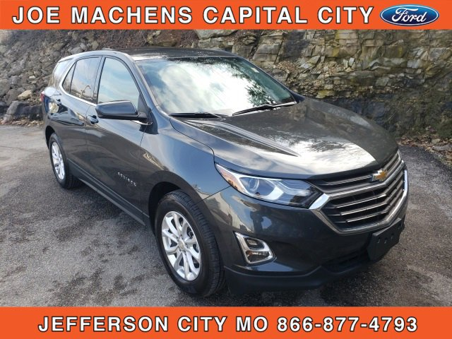Used 2019 Chevrolet Equinox in , MO