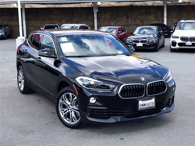 Used 2020 BMW X2 in San Diego, CA