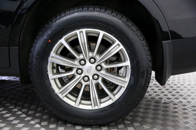 2017 Cadillac XT5 for sale 122298 29