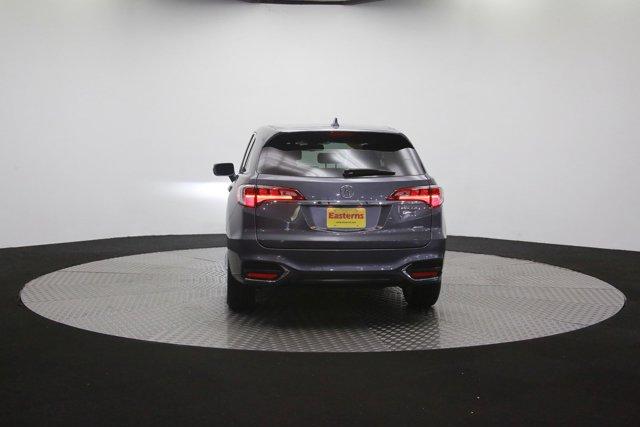 2017 Acura RDX for sale 121511 63
