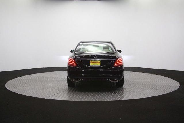 2016 Mercedes-Benz C-Class for sale 120232 42