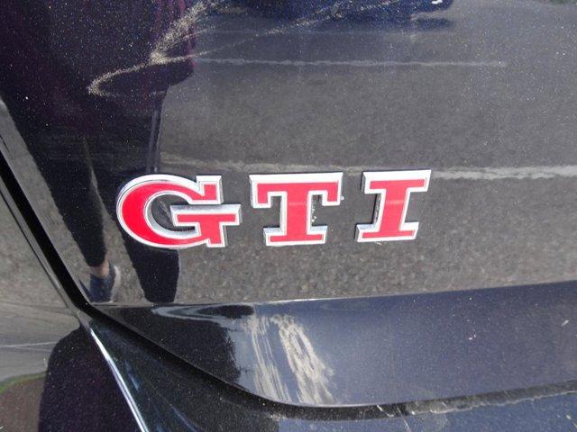 Used 2017 Volkswagen GTI Sport
