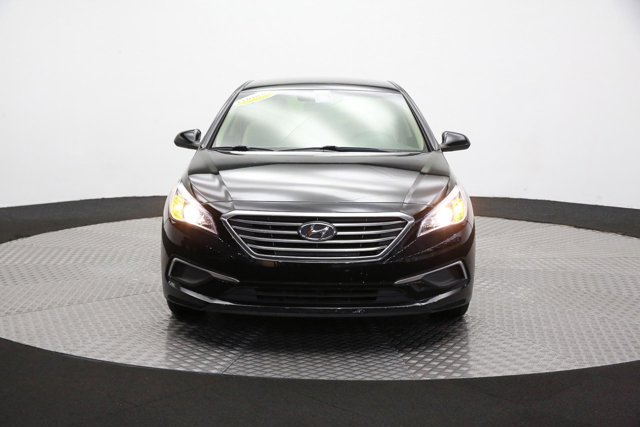 2016 Hyundai Sonata for sale 121796 1