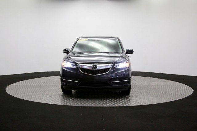 2016 Acura MDX for sale 122785 50