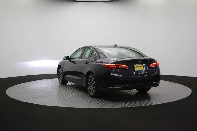 2016 Acura TLX for sale 123587 61