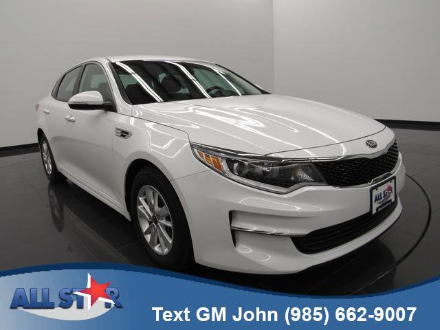 Used 2018 KIA Optima in Denham Springs , LA