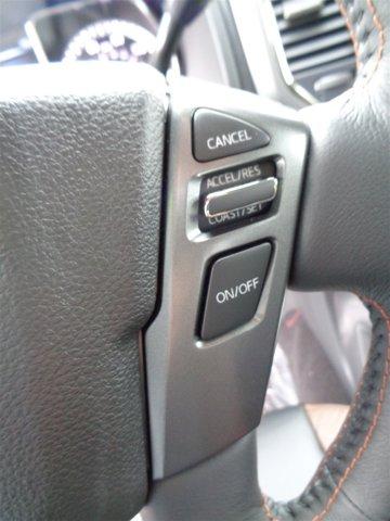 New 2017 Nissan Titan 4x4 Crew Cab Platinum Reserve