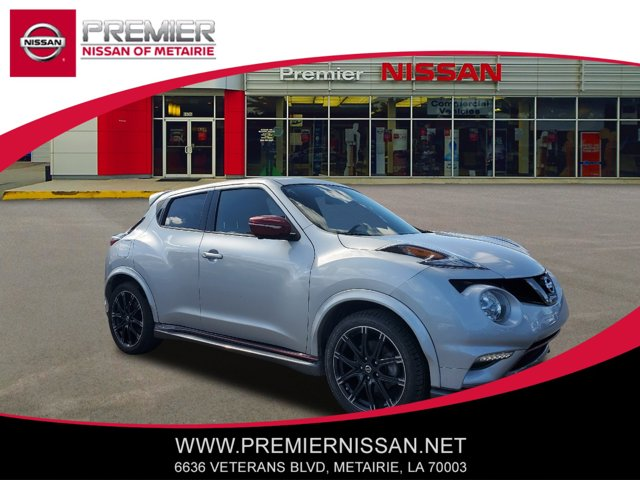 Used 2016 Nissan JUKE in Metairie, LA