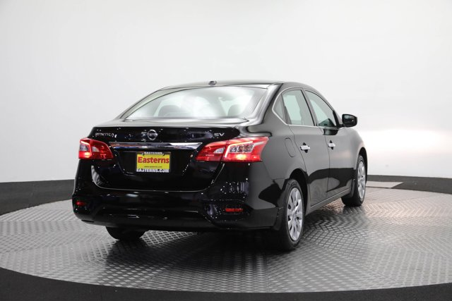 2017 Nissan Sentra for sale 125432 4