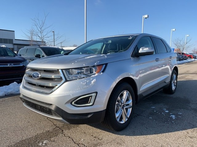 Used 2015 Ford Edge in Fishers, IN