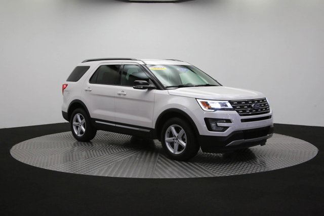2017 Ford Explorer for sale 125462 44