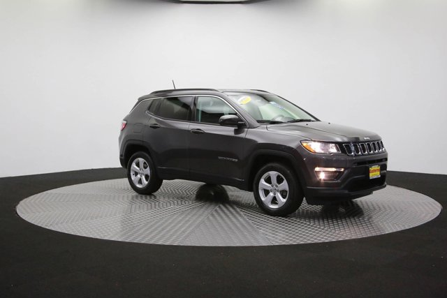 2018 Jeep Compass for sale 125384 43