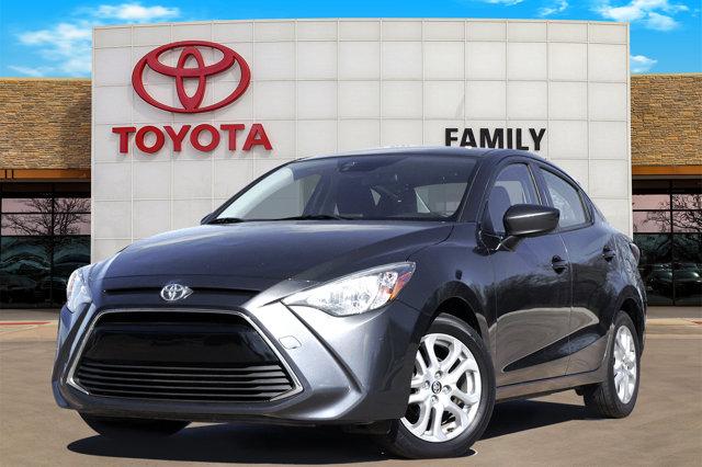 Used 2017 Toyota Yaris iA in Burleson, TX