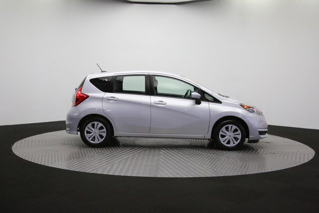 2017 Nissan Versa Note for sale 123743 39