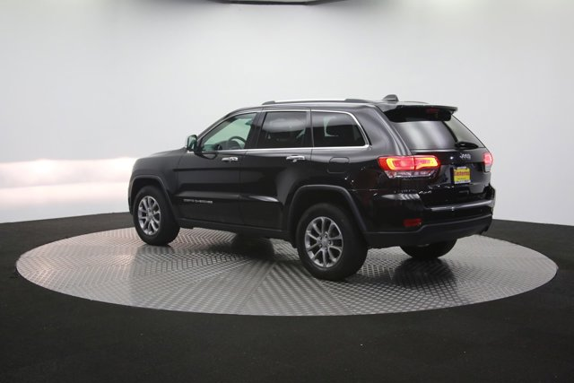 2016 Jeep Grand Cherokee for sale 120555 72