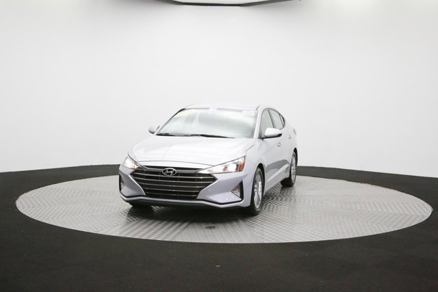 2019 Hyundai Elantra for sale 124300 48