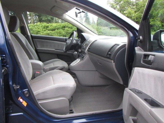 Used 2008 Nissan Sentra 4dr Sdn I4 CVT 2.0