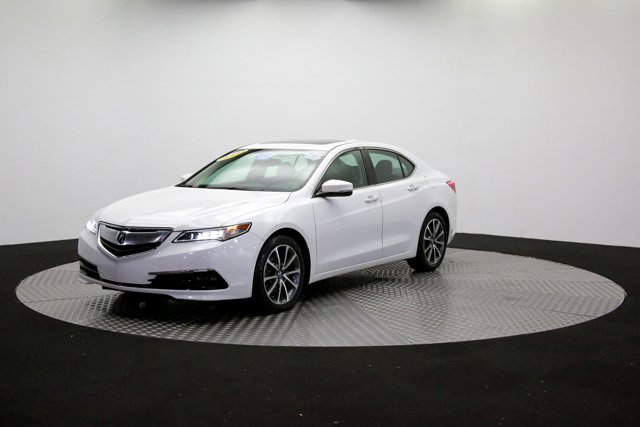 2017 Acura TLX for sale 123382 52