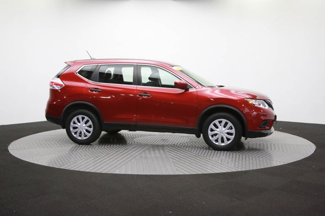 2016 Nissan Rogue for sale 124691 40
