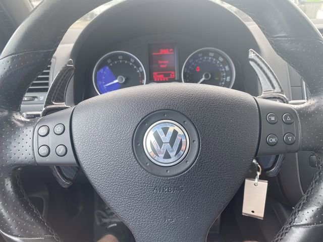 2008 Volkswagen R32 2dr HB