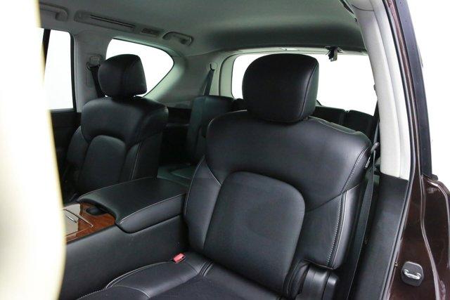 2018 INFINITI QX80 for sale 119593 35