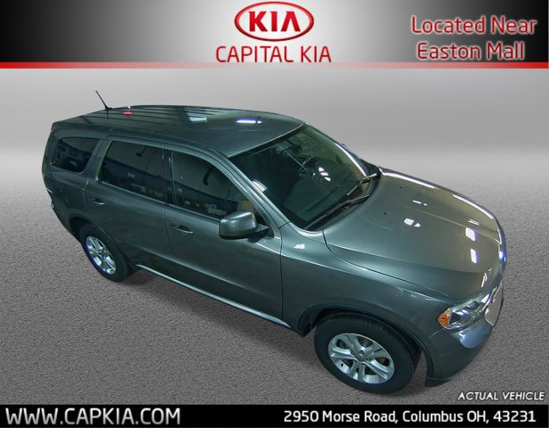 Used 2013 Dodge Durango in Columbus, OH