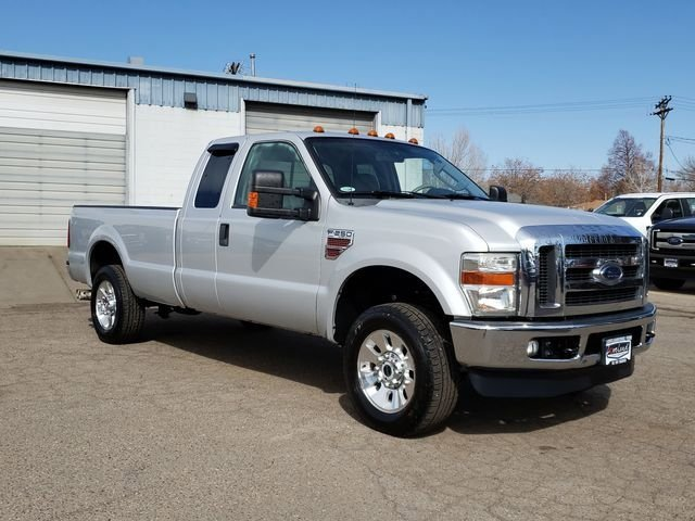 Used 2008 Ford Super Duty F-250 SRW in Fort Collins, CO