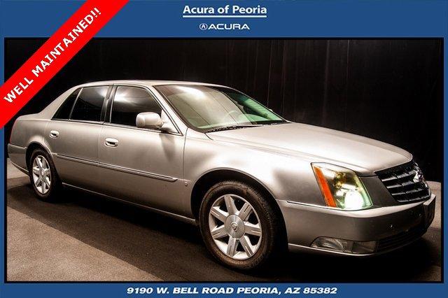 Used 2006 Cadillac DTS in , AZ