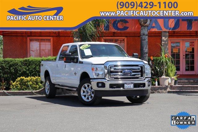 Used 2015 Ford F-350SD in Fontana, CA