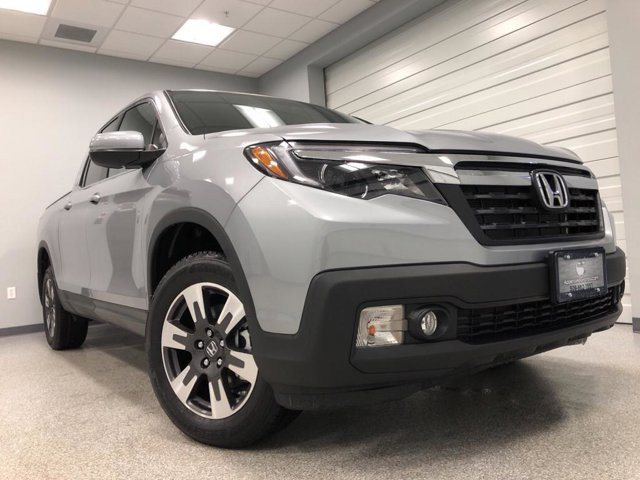 New 2019 Honda Ridgeline in East Wenatchee, WA
