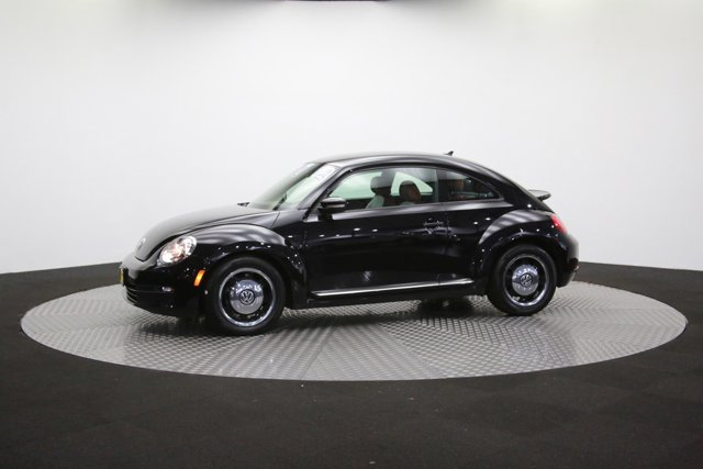 2016 Volkswagen Beetle Coupe for sale 124793 54