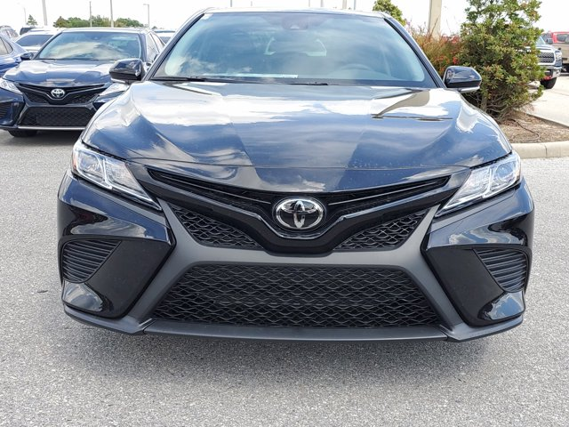 New 2020 Toyota Camry in Fort Worth, TX