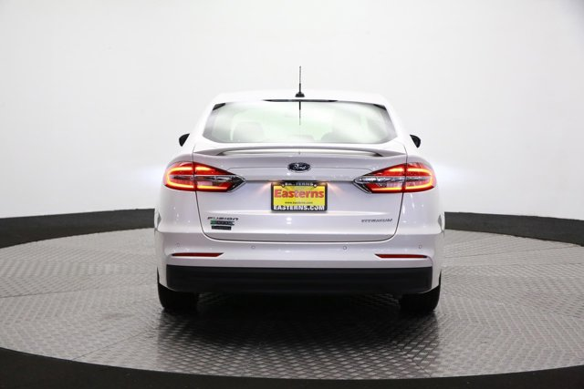 2019 Ford Fusion Energi for sale 123519 5