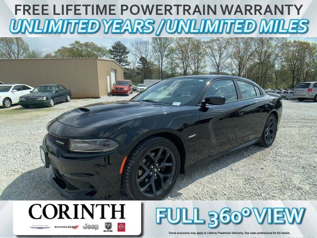 Used 2019 Dodge Charger in Gadsden, AL