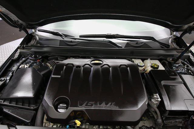 2018 Chevrolet Impala for sale 123350 6