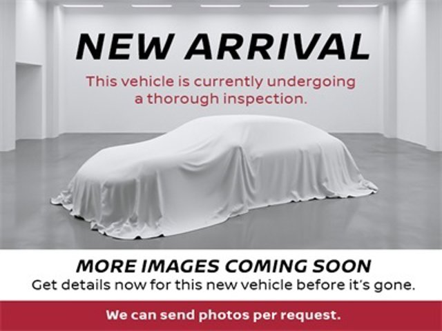 2018 Nissan Rogue Sport S 2018.5 AWD S Regular Unleaded I-4 2.0 L/122 [4]