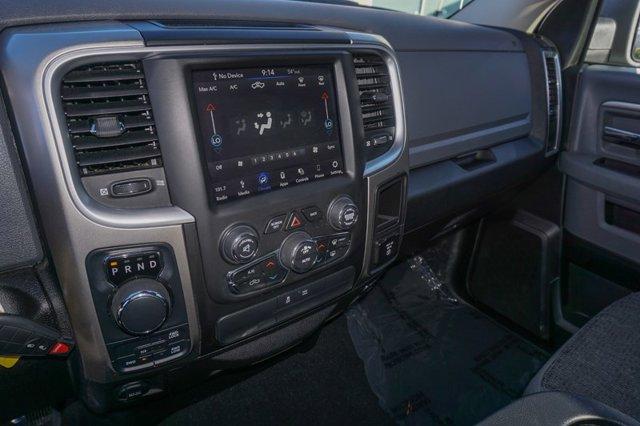 Used 2019 Ram 1500 Classic SLT 4x4 Crew Cab 5'7 Box