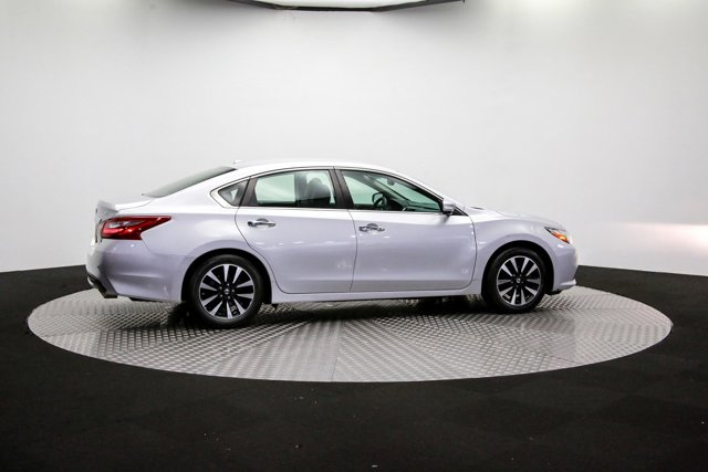 2018 Nissan Altima for sale 121743 39