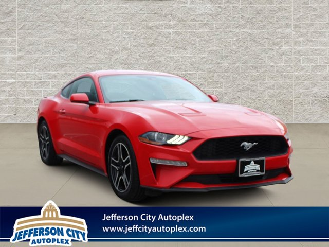 Used 2019 Ford Mustang in Jefferson City, MO