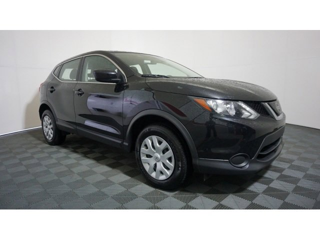 Used 2018 Nissan Rogue Sport in Memphis, TN