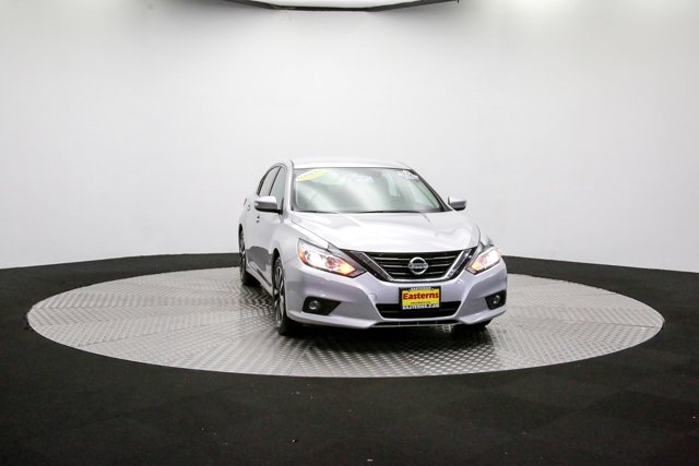 2018 Nissan Altima for sale 121743 47