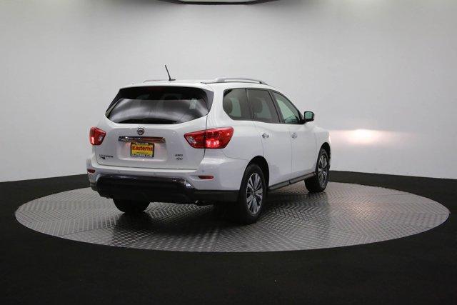 2018 Nissan Pathfinder for sale 125286 34