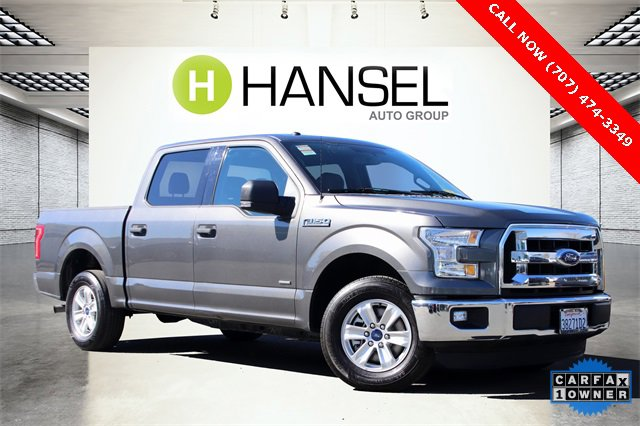 Used 2016 Ford F-150 in , CA