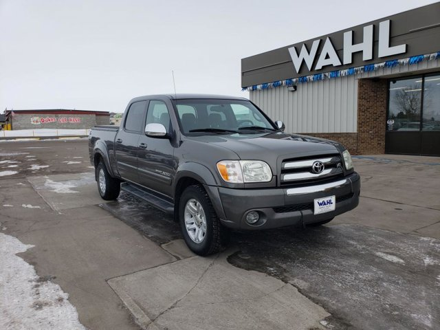 Used 2006 Toyota Tundra in Devils Lake, ND