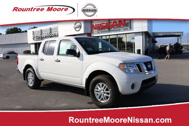 New 2019 Nissan Frontier in Lake City, FL