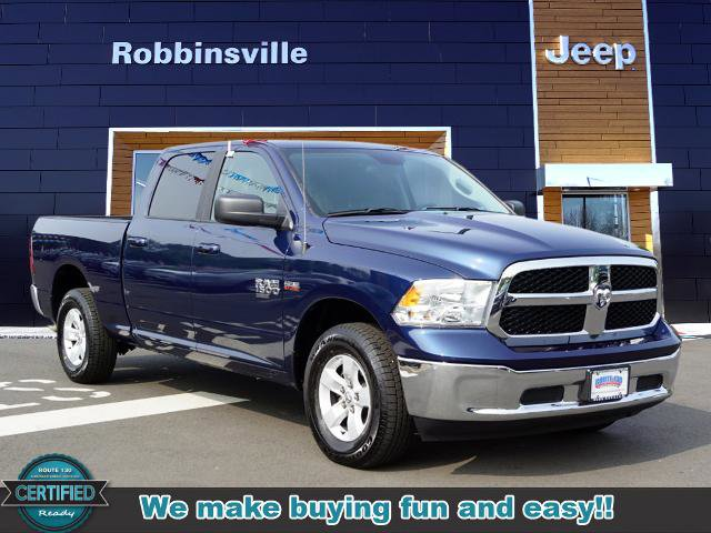 Used 2020 Ram 1500 Classic in Little Falls, NJ