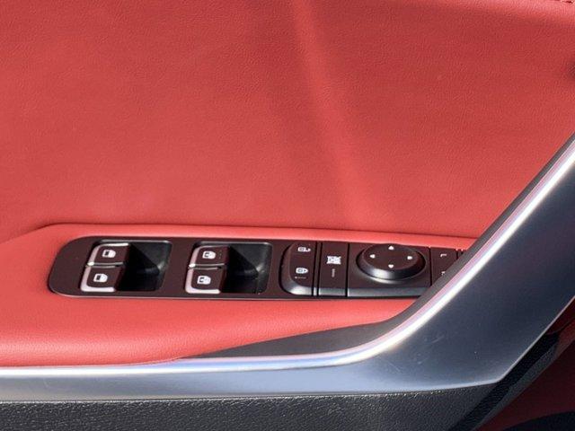 2018 Kia Stinger GT1 4D Sedan V6 Twin Turbo 3.3L