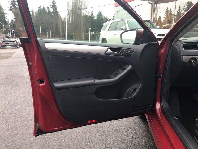 2017 Volkswagen Jetta 1.4T S Manual