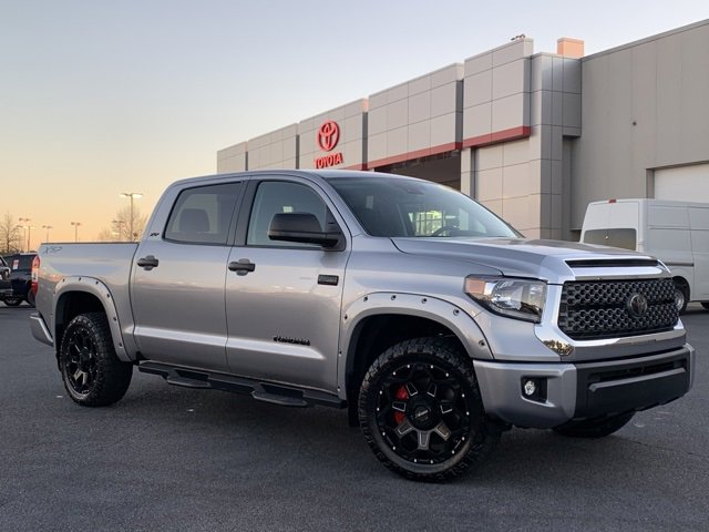 Used 2020 Toyota Tundra in , AL